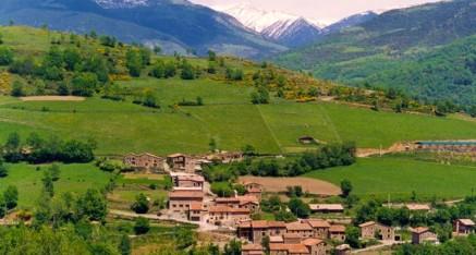 Turismo familiar y alojamiento rural en el pirineo catal n - Casas rurales en el pirineo catalan ...