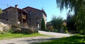 Casa rural Mas Batlló