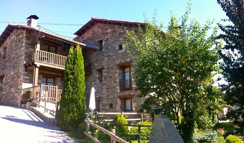 Casa Rural Mas Batlló a Camprodon