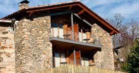 Casa rural Mas Morer