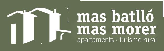 Mas Morer - Apartaments i turisme rural